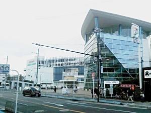 2017.1.25~ 大阪 堺 北花田阪急百貨店 質流れ品バザール